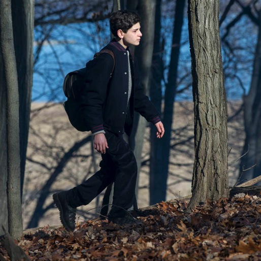 "<i>Gotham</i> Review: ""The Scarecrow"""