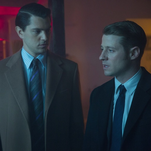 "<i>Gotham</i> Review: ""Everyone Has a Cobblepot"""