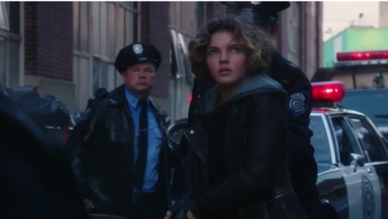 "<i>Gotham</i> Review: ""Selina Kyle"""