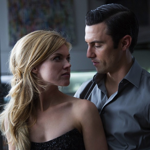 """<i>Gotham</i> Review: """"The Anvil and the Hammer"""""""