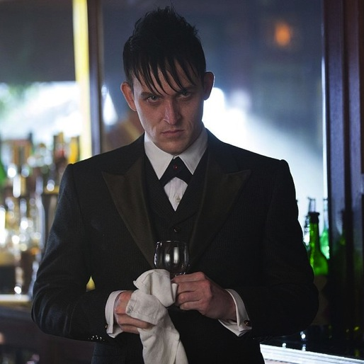 """<i>Gotham</i> Review: """"Viper"""""""