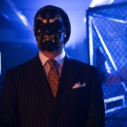 "<i>Gotham</i> Review: ""The Mask"""