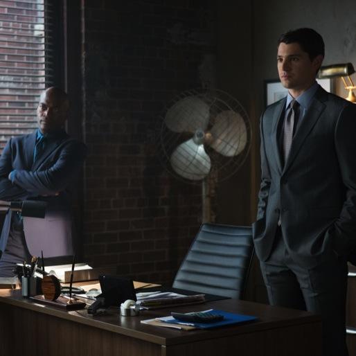 """<i>Gotham</i> Review: """"Harvey Dent"""""""