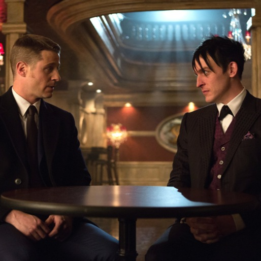 "<i>Gotham</i> Review: ""The Fearsome Dr. Crane"""