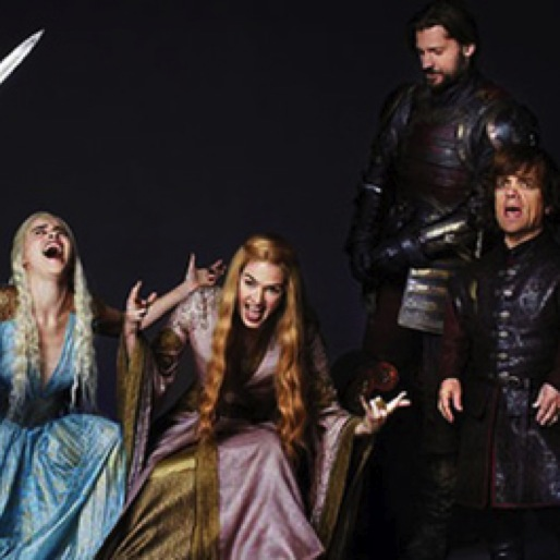 The 30 Best <i>Game of Thrones</i> Memes