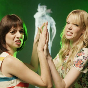 "<i>Garfunkel & Oates</i> Review: ""Third Member"""