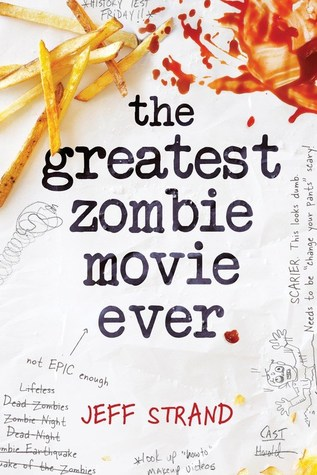 The greatest zombie movie ever book