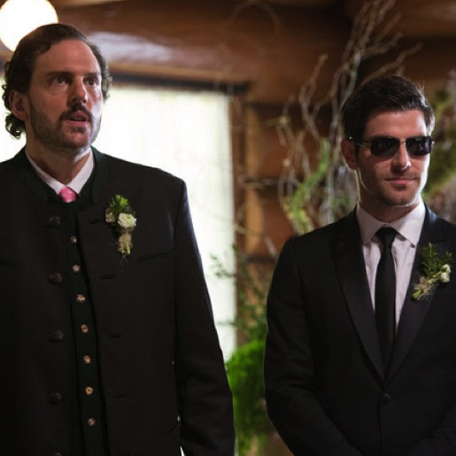 "<i>Grimm</i> Review: ""Blond Ambition"""
