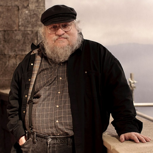 George R.R. Martin Donates $10,000 to Wolf Sanctuary for a 13-Year-Old Fan