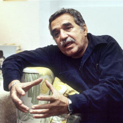 Gabriel García Márquez's Collection Is Going to Austin