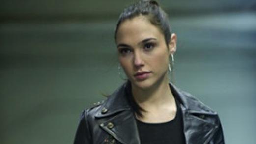 Gal Gadot to Play Wonder Woman in <i>Batman vs. Superman</i>