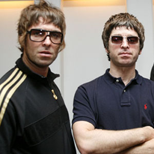 Liam Gallagher Sues Brother Over Oasis Split