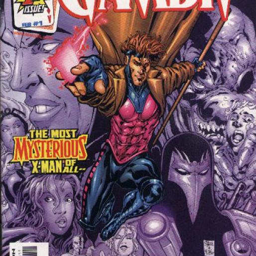 Channing Tatum to Play Gambit in Future <i>X-Men</i> Movie