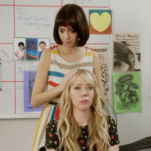 "<i>Garfunkel & Oates</i> Review: ""Eggs"""