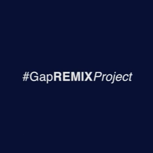 Gap Enlists Artists to Reimagine their Logo for Limited-Edition Tees
