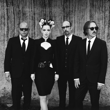 Garbage Announce New Album, Tour and Festival Dates