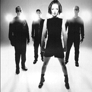 Garbage Working on New Album