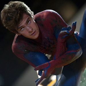 Watch the Newest Trailer for <i>The Amazing Spider-Man</i>