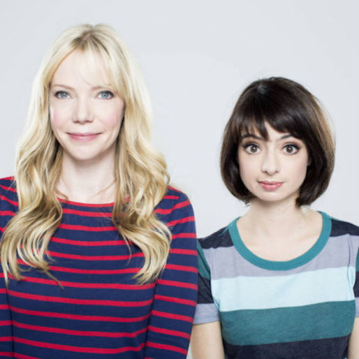 Watch the First Episode of <i>Garfunkel and Oates</i>