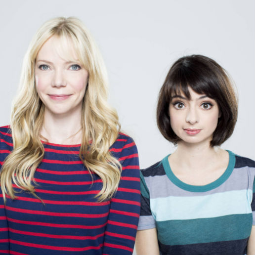 Garfunkel and Oates: The Best of What's Next