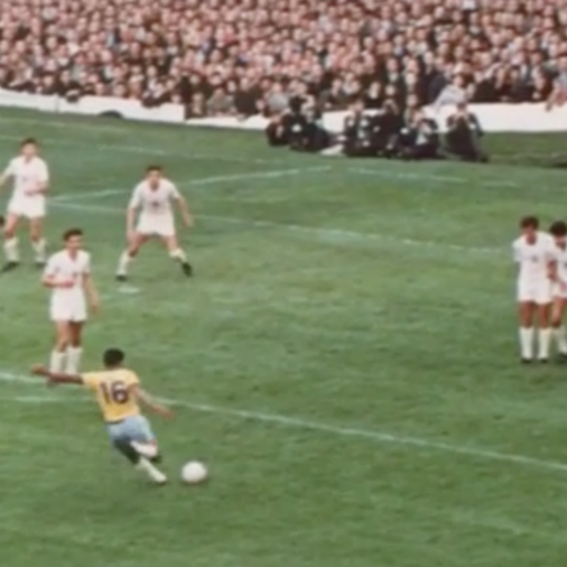 10 Great Goals from the 1966 World Cup