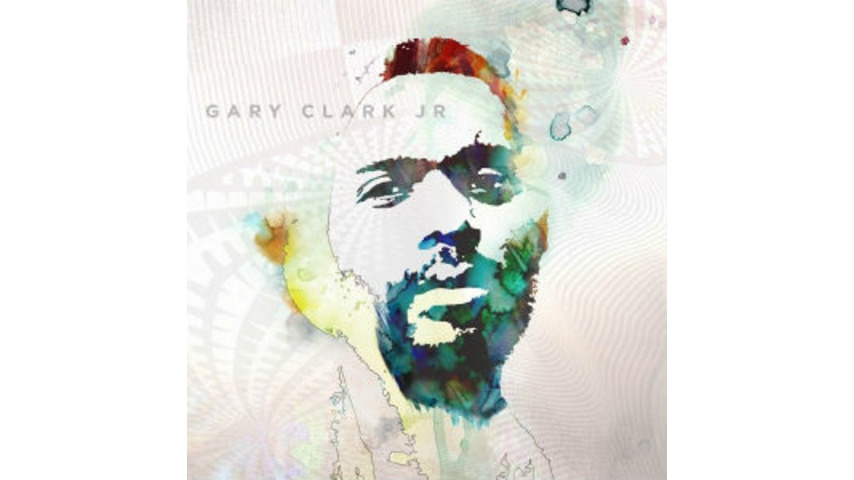 Gary Clark Jr. Releases Details for Debut Album