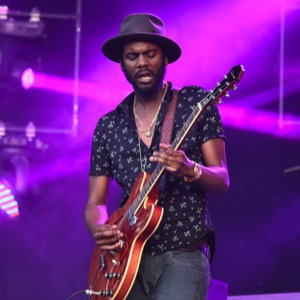 Gary Clark Jr. Announces Second Album