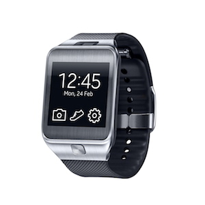 Samsung Announces New Line of Galaxy Gear Smartwatches