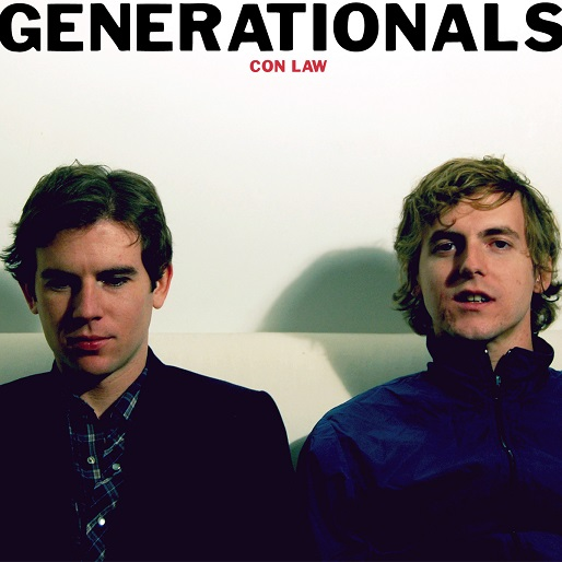 "Generationals Release New Single ""Gold Silver Diamond"""
