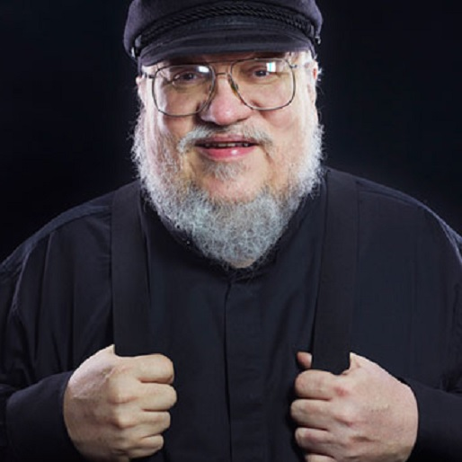 George R.R. Martin to Focus on Writing Next Book, World Rejoices