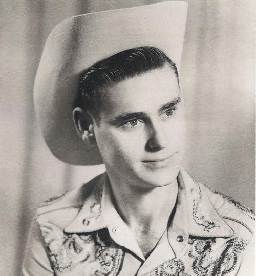 George Jones: 1931-2013