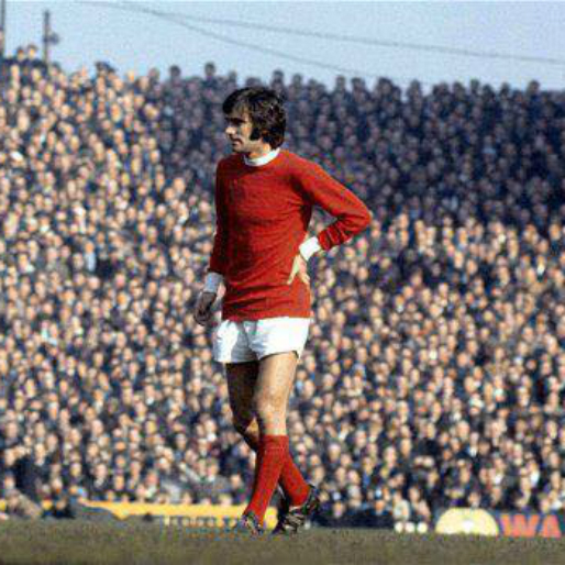 15 Brilliant Things about George Best