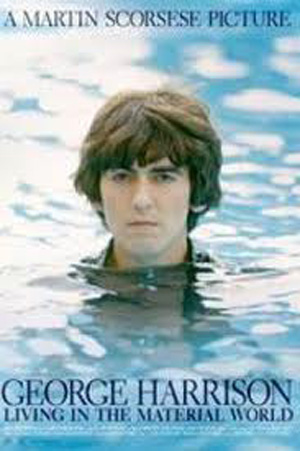 Watch the Trailer for Martin Scorsese's George Harrison Documentary