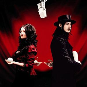 The White Stripes Issuing First Vinyl Release of <i>Get Behind Me Satan</i>