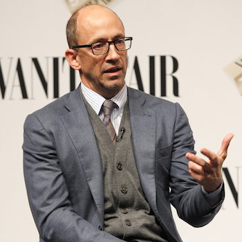 Dick Costolo Steps Down as Twitter CEO
