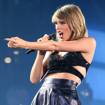 The Day Taylor Swift Called the Shots at Apple