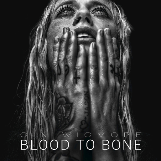 Gin Wigmore: <i>Blood to Bone</i> Review