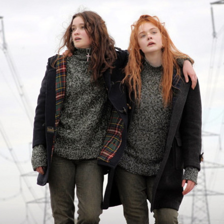 <i>Ginger & Rosa</i>