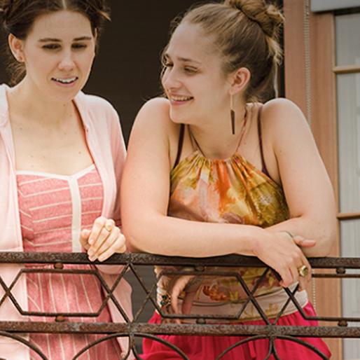 "<i>Girls</i> Review: ""Beach House"" (Episode 3.07)"