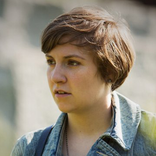 Lena Dunham's Book, <i>Not That Kind of Girl</i>, Set for October Release