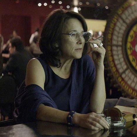 <i>Gloria</i> (2013 AFI Fest review)
