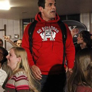"Modern Family Review: ""Go Bullfrogs!"" (Episode 3.6)"
