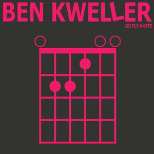 Ben Kweller: <i>Go Fly a Kite</i>
