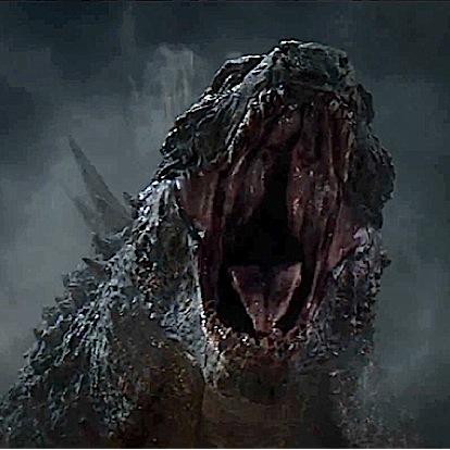 <i>Godzilla</i>