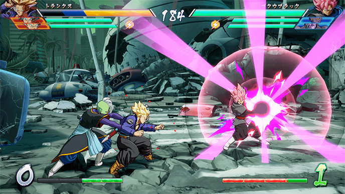 Dragon Ball FighterZ shipments and digital sales top two million