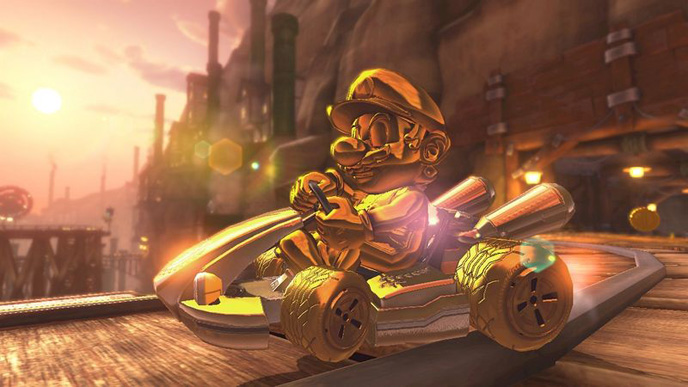 Mario Kart 8 Deluxe Guide: How to Unlock Everything :: Games :: News