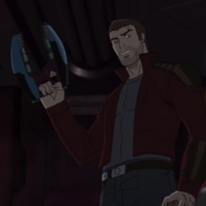 First Promo for <i>Guardians of the Galaxy</i> Animated Series