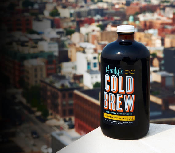 Cold Brew Coffees To Sip On This Summer :: Drink :: Lists :: Paste