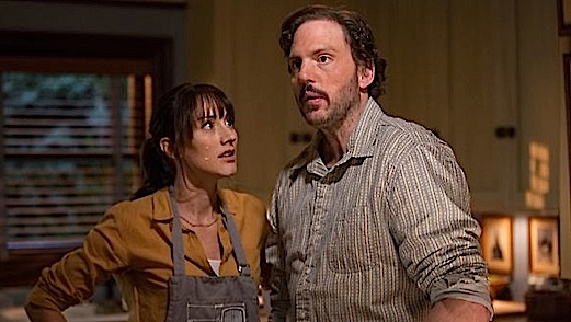 """<i>Grimm</i> Review: """"The Wild Hunt"""" (Episode 3.12)"""