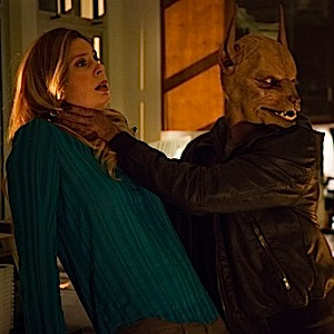 "<i>Grimm</i> Review: ""Once We Were Gods"""